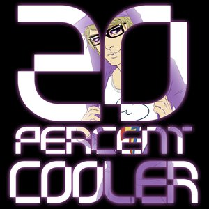 Image for '20 Percent Cooler - Single'