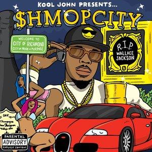 Image for 'Shmop City'