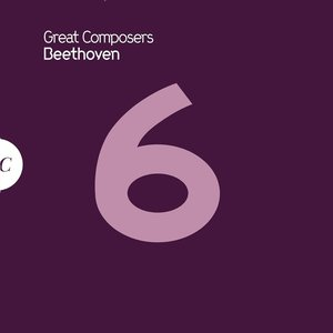 Image pour 'Great Composers - Beethoven'