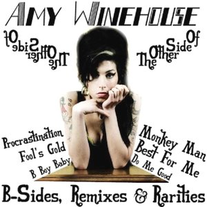 Imagen de 'The Other Side Of Amy Winehouse: B-Sides, Remixes & Rarities'