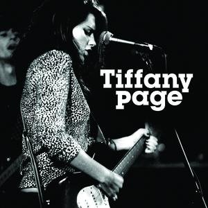 Image for 'Tiffany Page Intro E.P'