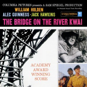 Image for 'The Bridge On The River Kwai'