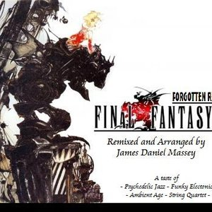 Image for 'Forgotten Realms - Final Fantasy VI'