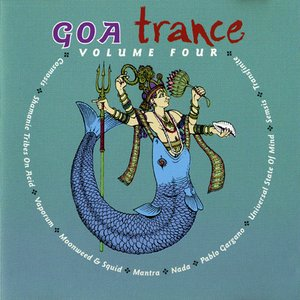 Image for 'Goa Trance Volume Four'