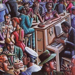 Imagem de 'Live at the Jazz Cafe'
