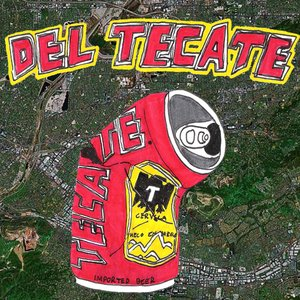 Image for 'Del Tecate CD'