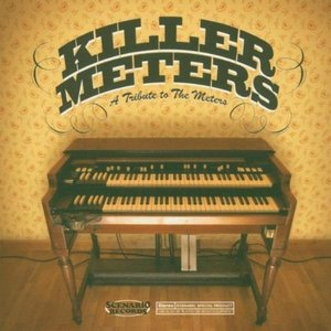 Image for 'Killer Meters'