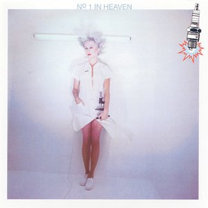 Image for 'No.1 In Heaven'