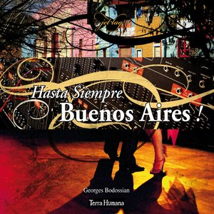 """Jet Lag: Hasta Siempre Buenos Aires""的封面"
