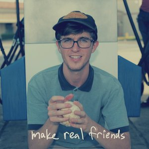 Image pour 'make real friends - EP'