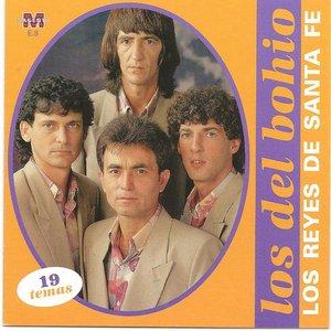 Image for 'Los del Bohio . Los reyes de Santa Fe'