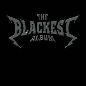 Bild für 'The Blackest Album'