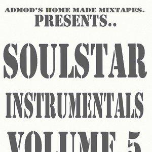 Image for 'Admod Remix. Soulstar instrumentals vol.5.'