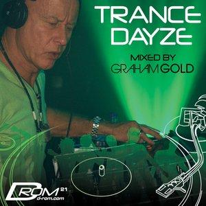 Image for 'Trance Dayze'