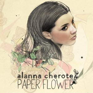 Image for 'Paper Flower'