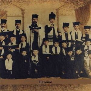 Image for 'Hazònos'