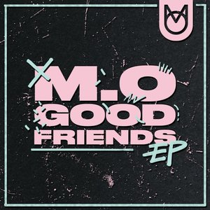 Image for 'Good Friends'