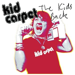 Image for 'The Kid's Back EP'