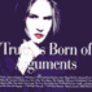 Imagen de 'Truth Is Born Of Arguments'