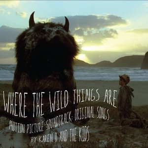 Image for 'Where The Wild Things Are (Motion Picture Soundtrack)'