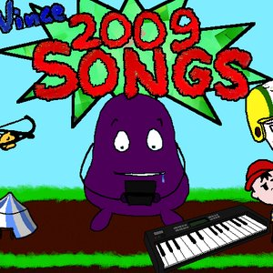 Image for '2009 Songs'