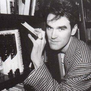 Image pour 'Morrissey'