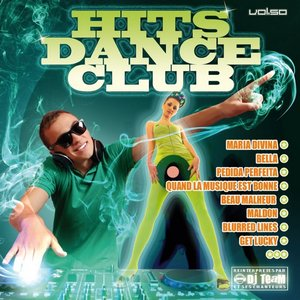 Image for 'Hits Dance Club, Vol. 50'