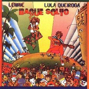 Image for 'Lenine & Lula Queiroga'