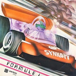 Image for 'Formule I.'