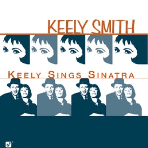 Image for 'Keely Sings Sinatra'