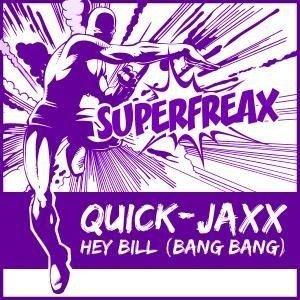Image for 'Quick-Jaxx'