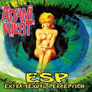 Immagine per 'ESP: Extra Sexual Perception'