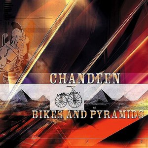 Image for 'Bikes and Pyramids'