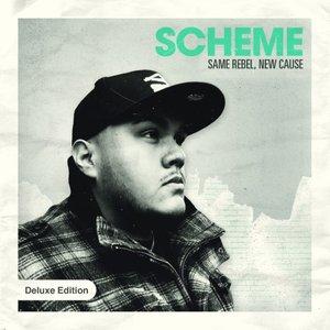 Bild für 'Same Rebel, New Cause'
