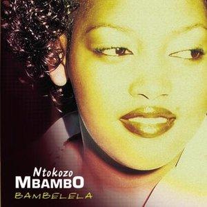 Image for 'Ntokozo Mbambo'