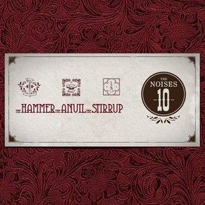 Bild für 'The Hammer, The Anvil, The Stirrup'