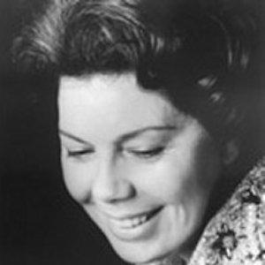 Image pour 'Dame Janet Baker/London Symphony Orchestra/André Previn'