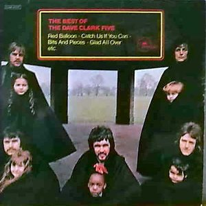 Image for 'The Best Of the Dave Clark Five'