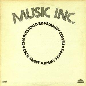 Imagem de 'Music Inc.'