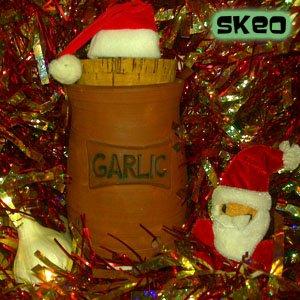 Image for 'Garlic Christmas'