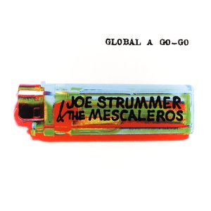 Image for 'Global a Go-Go'