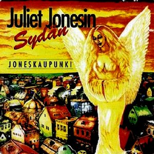 Image for 'Joneskaupunki'