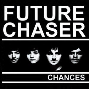 """Chances - Single""的封面"