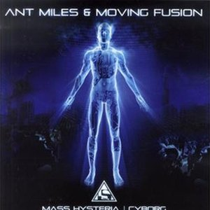 Immagine per 'Ant Miles & Moving Fusion'