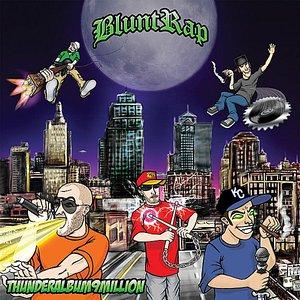 Image for 'Thunderalbum9million'