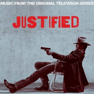 Image for 'Justified'