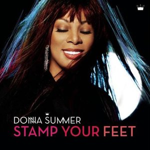 Image for 'Stamp Your Feet (Jason Nevins Extended Mix)'
