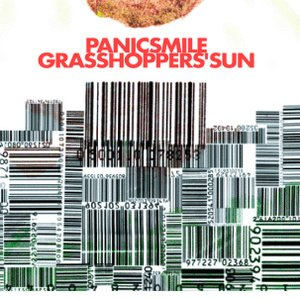 Image for 'Grasshoppers Sun'