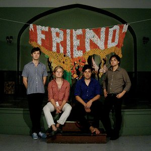 Image for 'Friend'