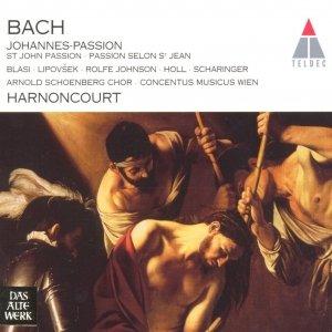 """Image for 'Bach, JS : St John Passion BWV245 : Part 2 """"Erwäge, wie sein blutgefärbter Rücken"""" [Tenor]'"""